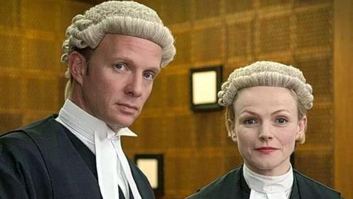 为什么英国的法官和律师要佩戴假发套?它象征着什么?