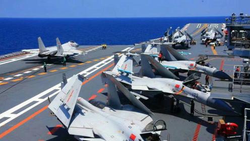 中国歼-15的研发路径是什么?属于世界先进的舰载机吗?