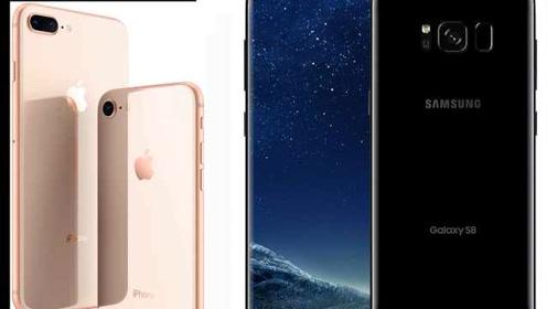 美国律所诉苹果三星手机辐射超标,iPhone8超五倍