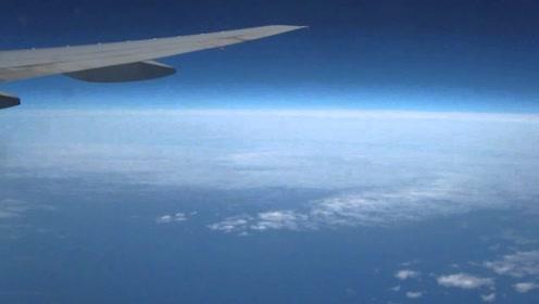 为何我国飞往美国的飞机不直接横飞太平洋,而是要绕上一圈?