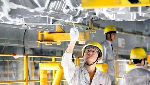 """中国和""""血汗工厂""""彻底说再见,正在全国推动职业技能培训"""