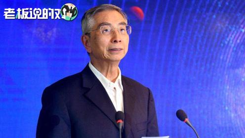 倪光南:有人说中国没创新都是抄袭,这是不对的