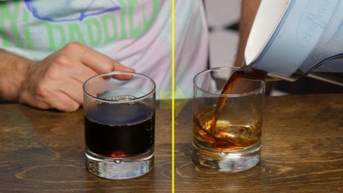 嫌自家的过滤器太好使?咖啡都被老外用来过滤了,效果怎样?