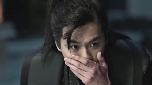 庆余年:范闲偷溜进北齐皇宫,无意偷瞄到战豆豆洗澡,当场流鼻血
