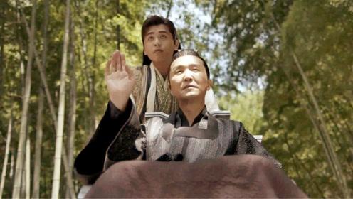 庆余年:范闲终于和陈萍萍相见,逆袭成九品高手,范闲一举成名