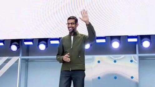 谷歌帝国的接班人,凭什么是这个印度人?