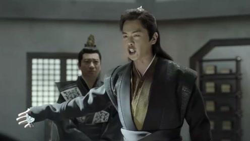 《庆余年》张若昀演技大爆发,共情能力超强,看哭了