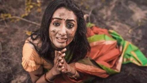 """""""强奸之都""""新德里多恶心?镜头记录女性生活,现场不堪直视"""