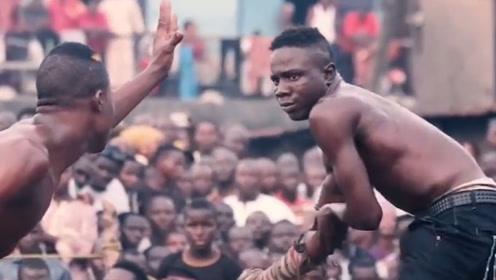 非洲黑人身强力壮,为何在战场上却不行?原来是这么回事