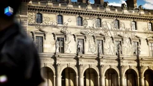 《当卢浮宫遇见紫禁城》10年之约