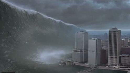 为什么海啸的破坏力这么大?看完形成过程,看完令人震撼!