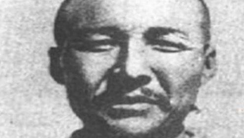 他是东南五省总司令,下野后吃斋念佛不问世事,却被仇家女儿刺杀