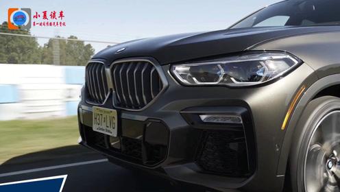 宝马X6外观微调,尺寸提升,搭3.0T发动机 网友:完美轿跑车SUV