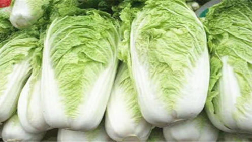 白菜和卷心菜里面要不要清洗?早知道不吃亏,告诉家人越早越好
