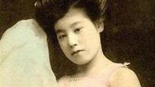 二战时期,日本女人为了效忠天皇,究竟疯狂到什么程度?