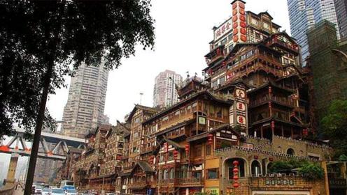 中国最适合穷游的城市,游客无数,吃饭只要6元,你去过吗?