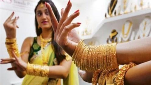 为何印度人称比中国富有?镜头带你揭秘印度富人生活,原来如此!