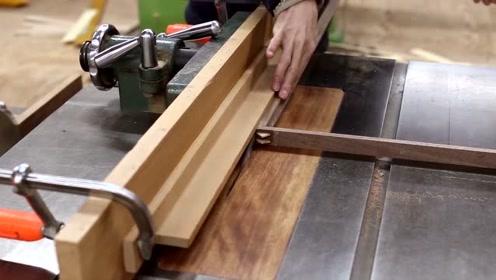 日本顶级木匠-这做工的手艺真是没话说!