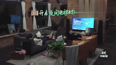 郎朗吉娜视频,吉娜看电视亲郎朗,郎朗全程一个人啃完水蜜桃