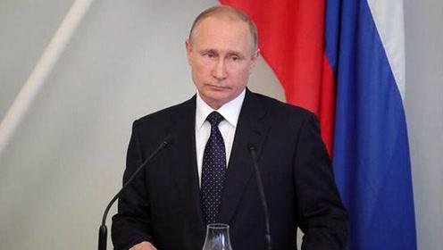 俄罗斯被禁赛4年 普京强硬回应