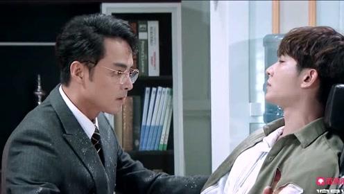 明道反转演反派,郭敬明称赞人格上的高