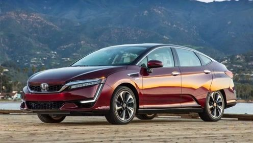这种汽车不充电不耗油,排放物完全无污染,比电动汽车更环保