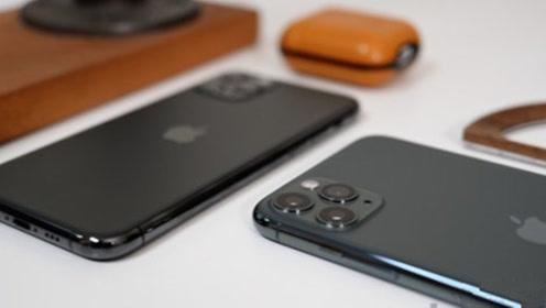 全球高端手机苹果份额占一半 三星和华为加起来不超4成