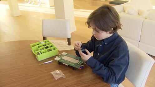 比利时9岁神童将直接读博,大学毕业前突退学:怕影响后续学业