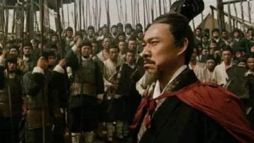 既然赤壁之战会输,为什么曹操还要发动赤壁之战?看完不可能不信