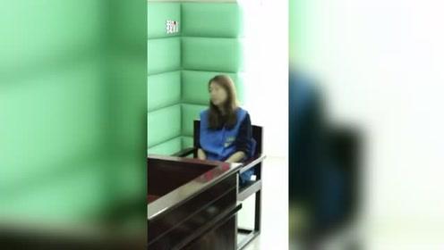 劳荣枝辩护律师赴南昌争取会见:尚有疑点 说她是杀人魔头还过早