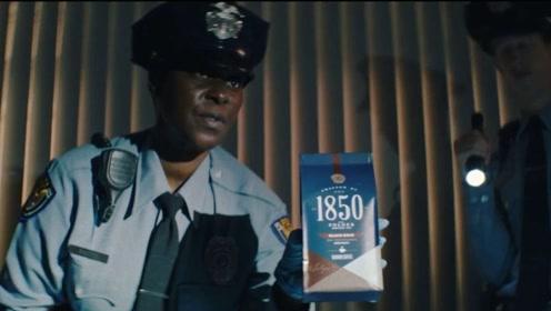 精选视频:你被捕了,罪名是偷喝最好的咖啡