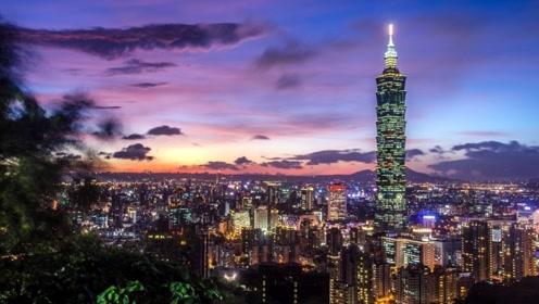 """蔡当局执政以来大陆游客锐减,台湾民众痛批:""""还我陆客""""!"""