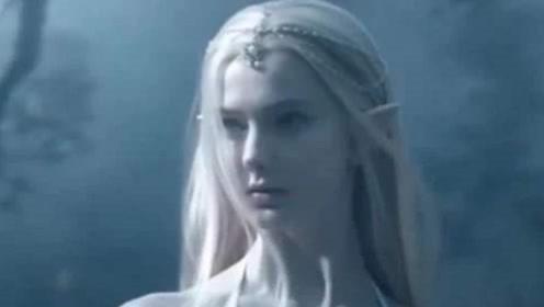 """现实版的""""精灵公主""""!因为太美常被误认为假人,网友:看完心动了"""