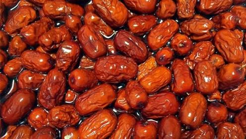 红枣买来不要直接吃,很脏!这样清洗一下,干净卫生又安心,实用