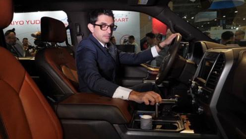 国外发明黑科技,能在汽车里凭空取水,学霸出来解释下?