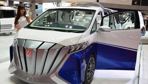 这辆车从日本到中国,从19万变140万仍供不应求,真的人傻钱多吗