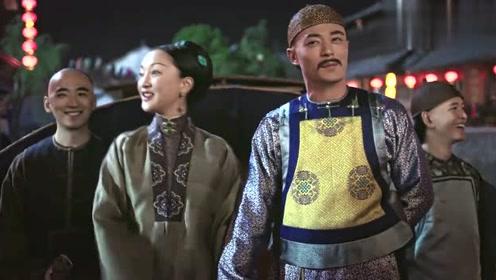如懿传:皇上想在路边摊吃东西,李玉却说吃不得