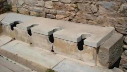 故宫一个厕所都没有,上万人是如何解决的?看完才知古人有多聪明