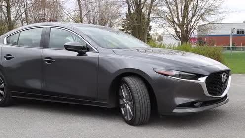 2019款 Mazda3 GT,驾驶感受究竟如何?