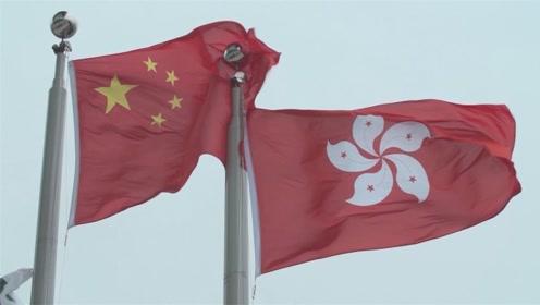 香港的爱国教育该如何做?胡锡进这样说