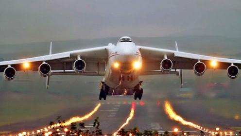 世界最大飞机,安225为何不止一架?网友:它的姊妹仍躺生产线