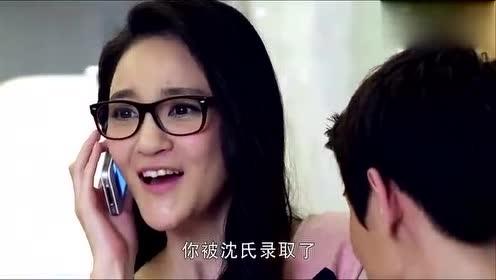 女子刚洗完脸,一看是男友来了,又开始化妆