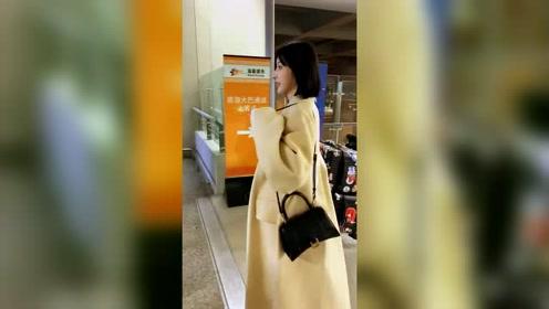 女神张俪这个包值多少钱?