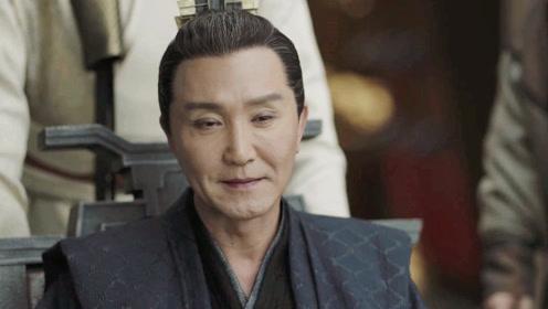庆余年:陈萍萍果然不简单,庆帝差点被陈萍萍斩杀,范闲大吃一惊