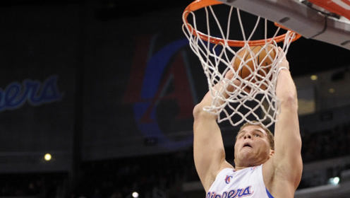 把篮球打成排球!盘点NBA连环空接精彩配合