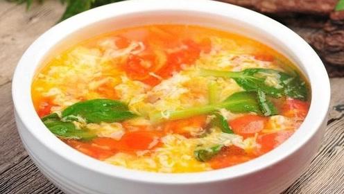 1种汤面做法,夜宵来碗面吧,鲜香浓郁,家常必备