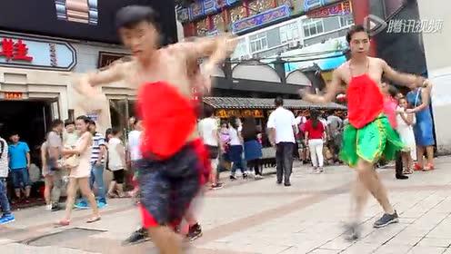 中国好舞蹈算个啥,高手在民间~