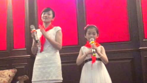 浙江省桐乡市实验小学教育集团振东小学 俞悦 让我们荡起双桨