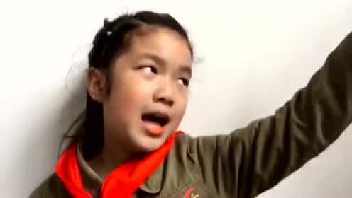 公安县实验小学钟雨果《歌声与微笑》