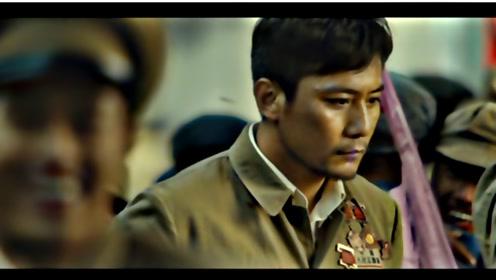 《我的战争》终极预告 刘烨率铁血军誓死前行